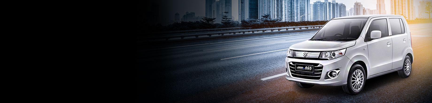 Harga Dan Spesifikasi Mobil Karimun Wagon R GS Solo