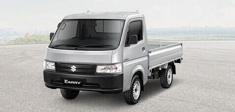 Mobil New Carry Pick Up Di Dealer Suzuki Solo
