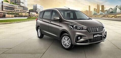 Mobil All New Ertiga Di Dealer Suzuki Solo